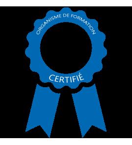 Accompagnement à la certification QUALIOPI