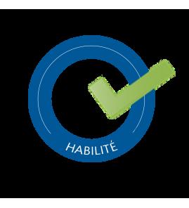 Accompagnement à l'habilitation - certification produit
