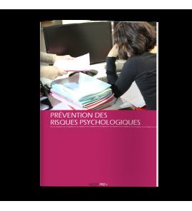 Risques Psychosociaux - Guide Pratique