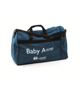 Sac souple de transport pack 4 Baby Anne Laerdal
