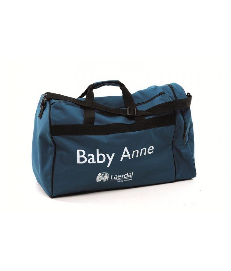 Sac souple de transport pack 4 Baby Anne Laerdal