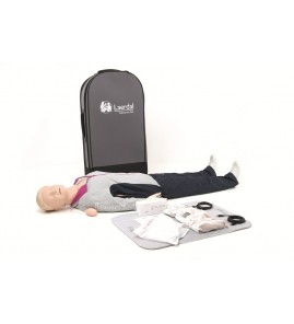 Mannequin Resusci Anne QCPR corps entier
