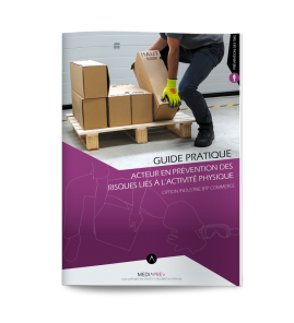 Acteur PRAP Industrie, BTP, Commerce - Guide Pratique