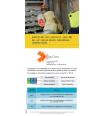 Dépliants Habilitation électrique BT HT personnalisés - Lot de 250