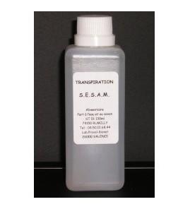 Transpiration 130 ml