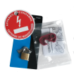 Kit EPI habilitation électrique