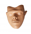 Peau de visage Ambu Man - Lot de 5