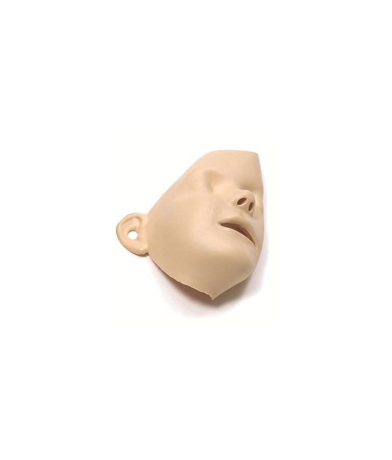 Masques de visage Junior - Lot de 6