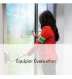Equipier évacuation